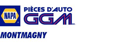 NAPA Montmagny
